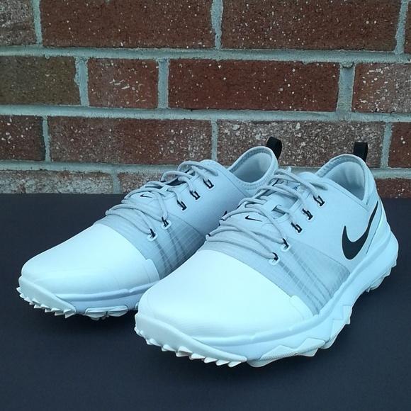 Nike Fi Impact 3 Mens Spikeless Golf